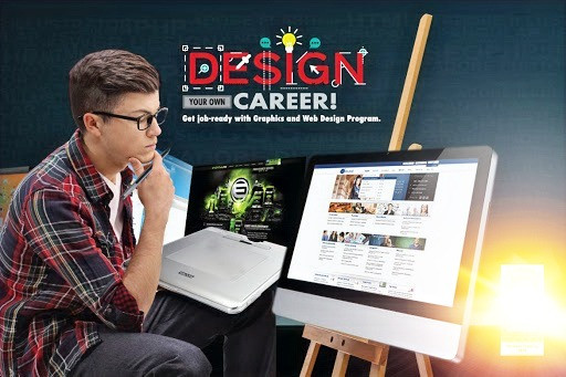 SCHOOL OF MASTER DIPLOMA IN 2D GRAPHICS AND WEB DESIGN IN THRISSUR