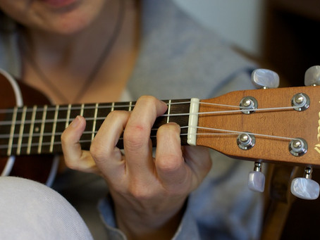 9 easy steps to conquer chord changes on the ukulele