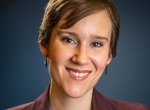 Whitney Trumble Staff Profile