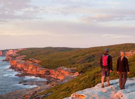 Sydney: The Royal National Park
