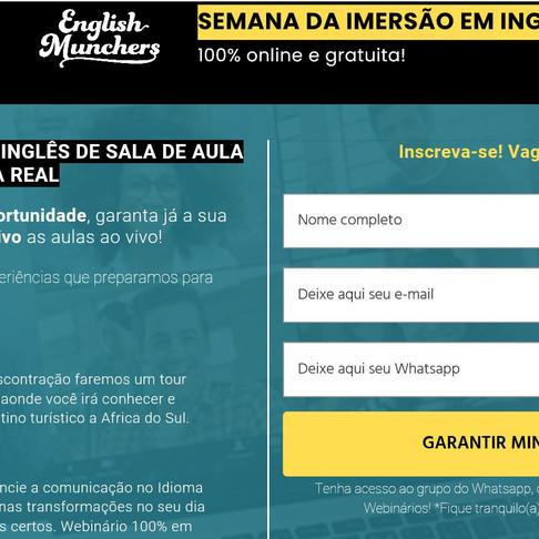 Faça a transição do inglês de sala de aula para o inglês da vida real