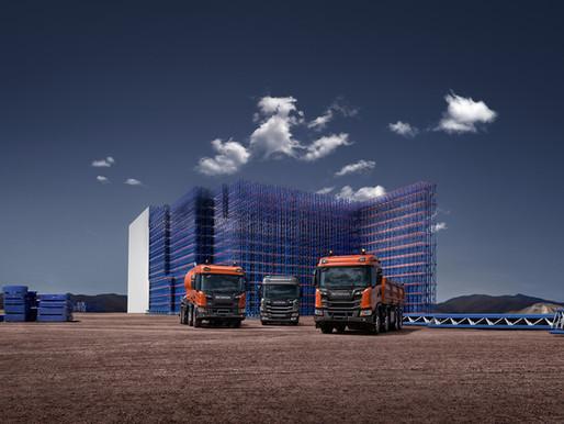 SAMOTER 2020: Scania pronta per il debutto