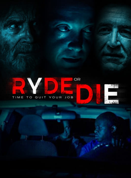 Ryde or Die indie film review