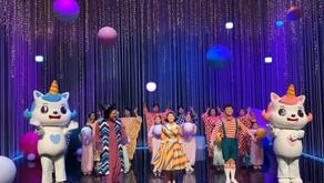 """""""꼬마 손님들! 무지개똥 나라에 오신것을 환영합니다""""…키즈오페라 '푸푸아일랜드' 6일 오픈"""