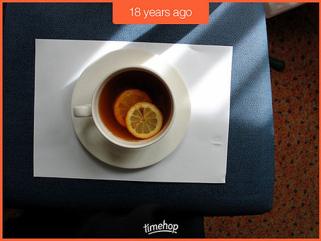 Farewell Tangerine.
