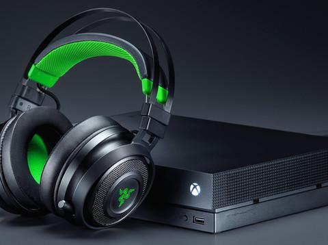 Das Razer Nari Ultimate für Xbox One im Test
