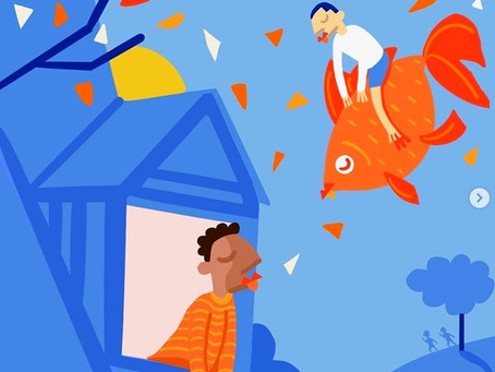 Raising Queer Kids and the Fundamentals of Modern Parenting