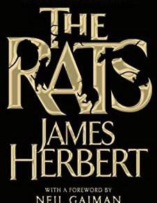 The Rats - James Herbert - 1974