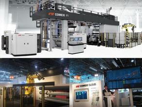 Nueva generación de impresoras flexográficas.