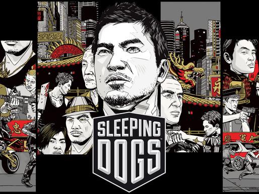 Sleeping Dogs (Xbox360)