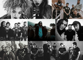 7 Bands To Follow Before 2021