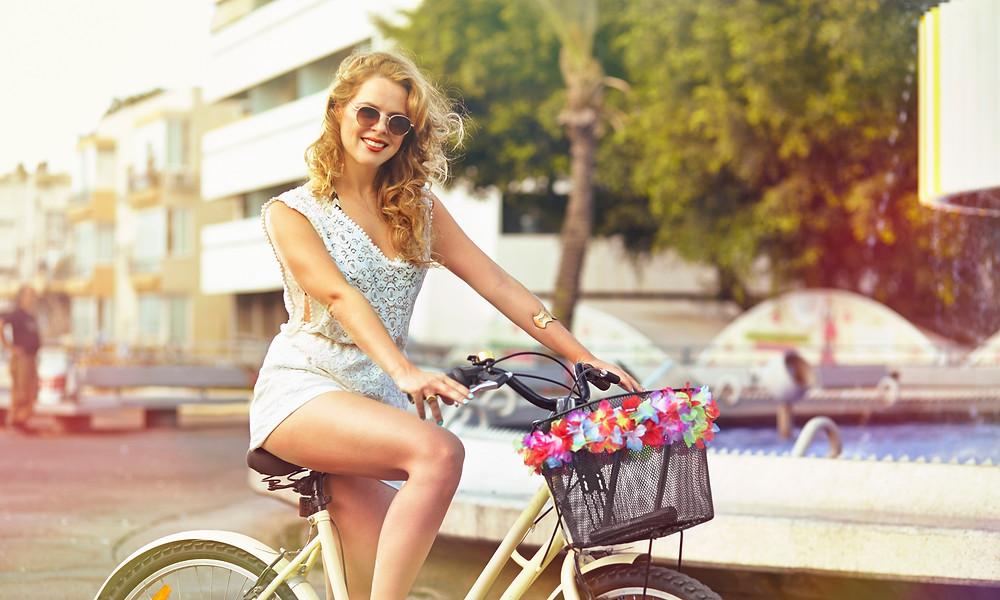 Σωστό Ποδήλατο - Πώς να αποφύγετε συχνούς τραυματισμούς