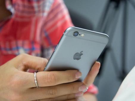 ЕС признал небезопасность биометрической аутентификации для мобильного банкинга