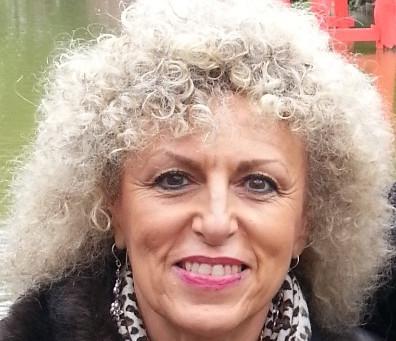 estro-talk | Jenny chats with Playwright Sherry Friedman
