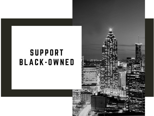10 Black-Owned Businesses to Support in Georgia