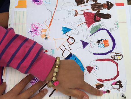 Wild Wonder September 27: Create something beautiful.