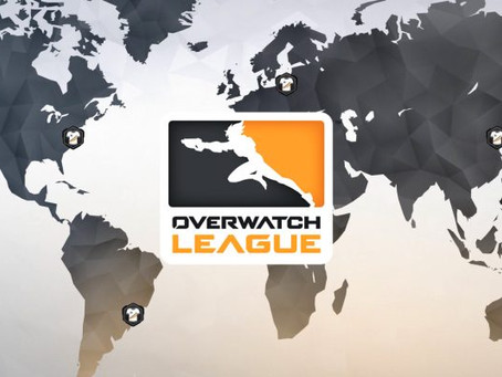 Overwatch League: Week 5 Power Rankings
