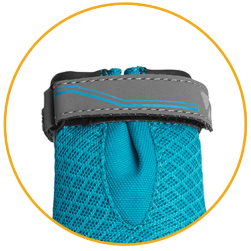 Grip Trex Dog Boots – Cinching Closure System