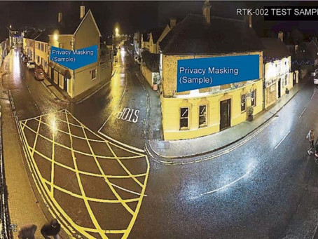 Smart CCTV in 14 towns and villages in Limerick to go live