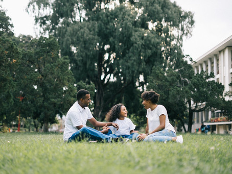 What's a Pro-Lifer to do? Building a Family God's Way