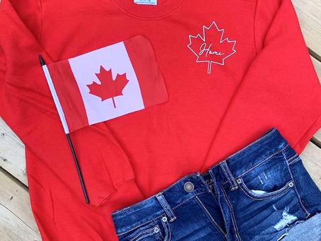 canada day fashion inspo