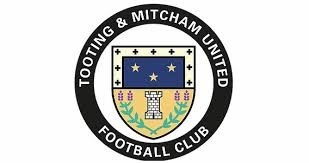 PSF Tooting & Mitcham FC 5th September at Colston Avenue