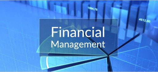 Financial Management for Institutes