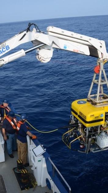 A Brief History of Deep Sea Exploration