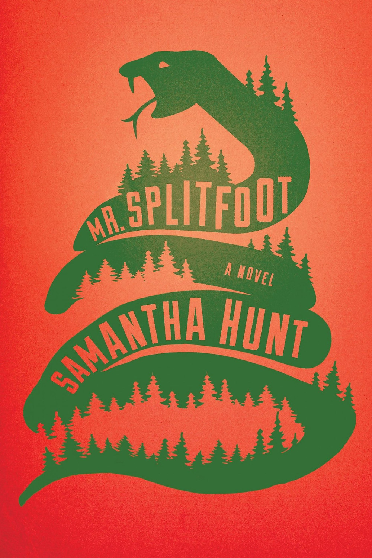 MR. SPLITFOOT by Samantha Hunt : the book slut book reviews