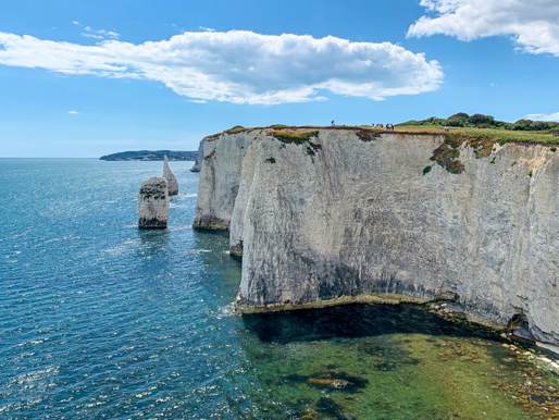 A weekend roadtrip around the Jurassic Coast