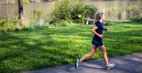 Coronavirus running boom, deals, and stress eating