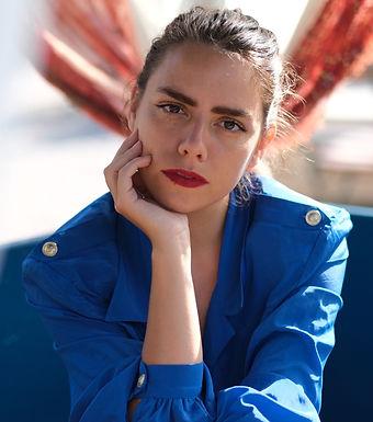 Portert: Jovana Banović