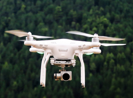 FREE DRONE TRAINING ANNOUNCEMENT