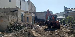 Lansare proiect nou in Calea Mosilor, strada Calusei 51bis, sector 2, Bucuresti