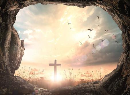 Sărbătorind Paștele în vremuri de încercare