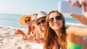 Cómo cuidar tu salud bucal durante el verano