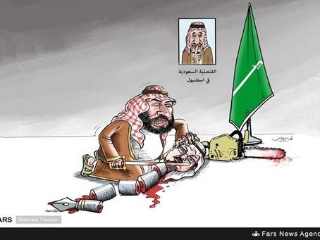 Les ambitions saoudiennes au Proche-Orient mises en lumière par l'affaire Khashoggi