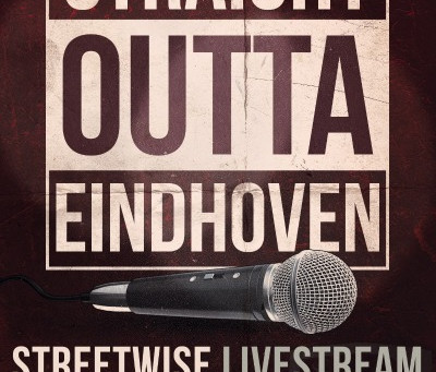 STREETWISE - EXCLUSIVE LIVE STREAM 11TH OF JULY