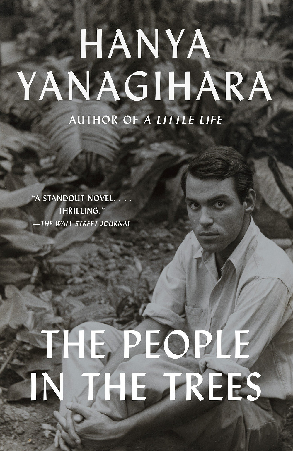 The People in the Trees By Hanya Yanagihara : the book slut book reviews thebookslut