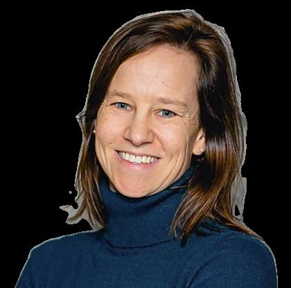 Margaret Gerety legacy planning