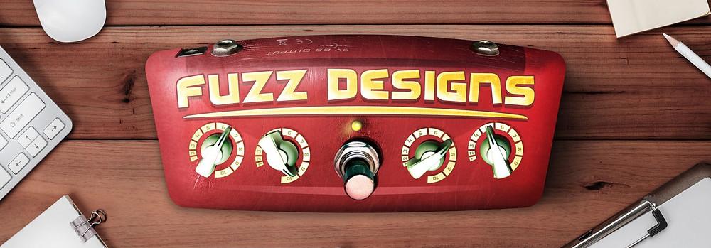 פאז דיזיינז, פאז ניו מדיה, לוגו, FUZZ DESIGNS, FUZZ NEW MEDIA