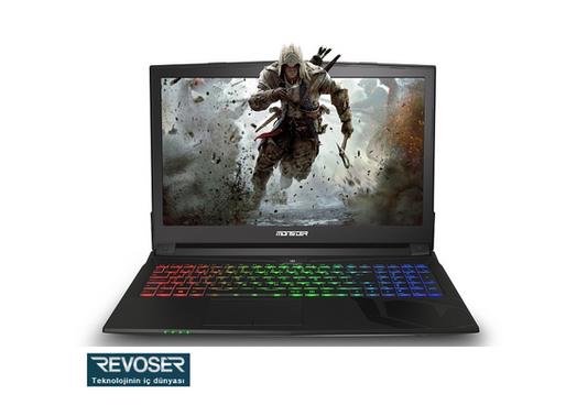 Ankara Monster Laptop - Notebook Servisi
