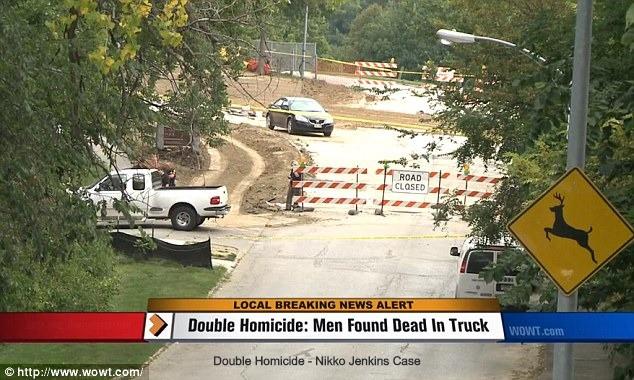 Double Homicide - Nikko Jenkins Case