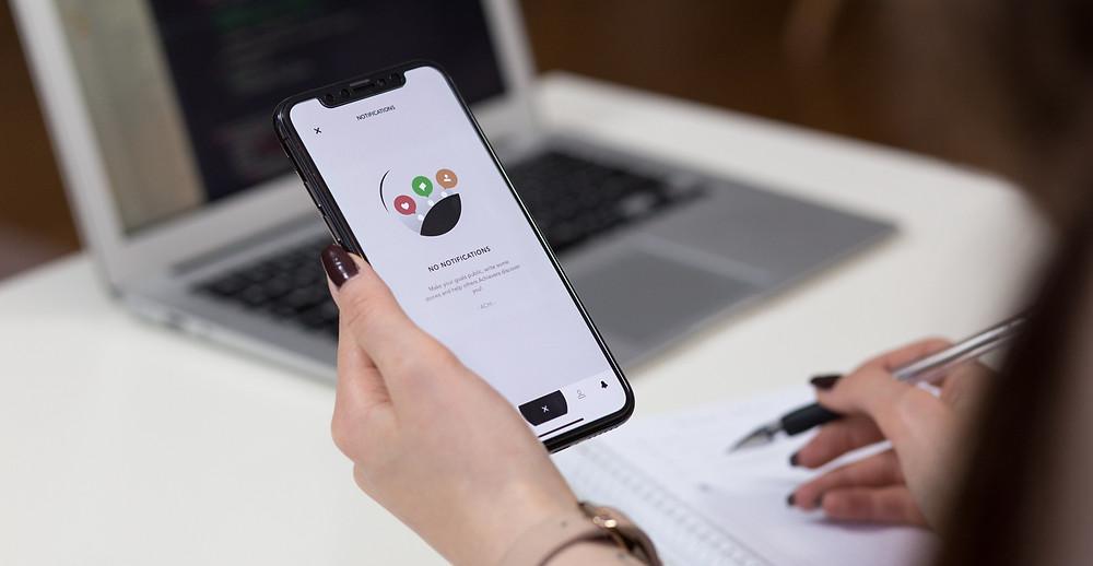 Testing de apps para empresas
