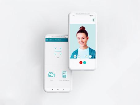 Nos nouvelles applications mobiles sont disponibles !