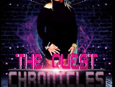 The Quest Chronicles: Hungry, My Love? @TQuestGLM