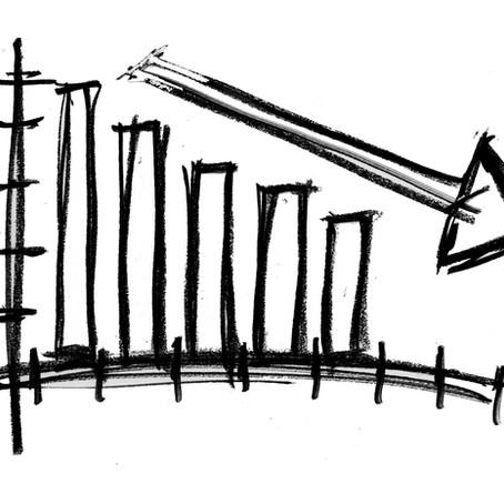 Die Konjunktur schwächelt? 11 Tipps, wie du deine Organisation garantiert in die Krise führst.