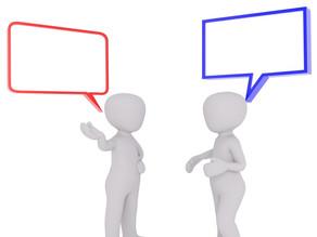 Gedanken zur energetischen Konversation