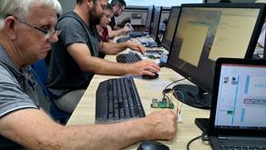 Raspberry Pi Beginners Workshop 8/1/18