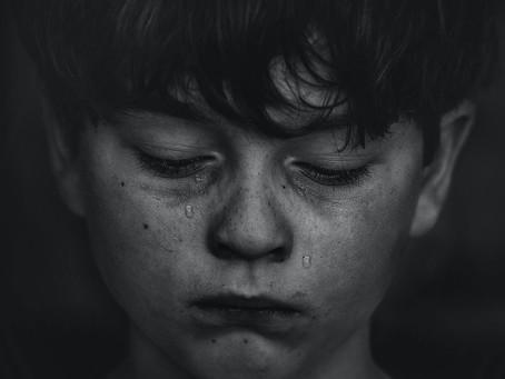 患有自閉症的孩子容易遭到校園欺凌?!
